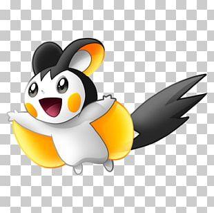 Pokémon X And Y Pokemon Black & White Pachirisu Pikachu PNG