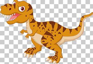 Tyrannosaurus PNG