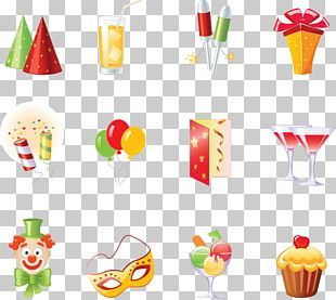 Birthday Cake Computer Icons Party PNG