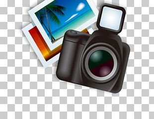 Camera Lens Photography PNG