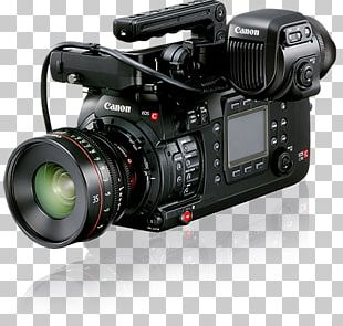 Canon EOS C700 Canon EF Lens Mount Canon Cinema EOS PNG
