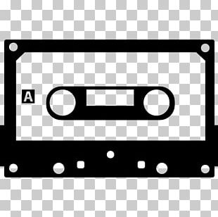 Compact Cassette Encapsulated PostScript Audio PNG