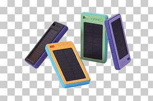 Mobile Phones AC Adapter Solar Charger Solar Power Solar Cell Phone Charger PNG