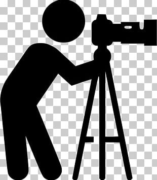 Photographic Film Camera Operator Photography Video Cameras PNG