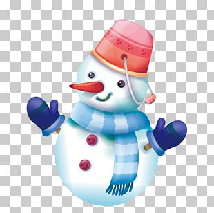 Snowman Christmas Microsoft PowerPoint PNG