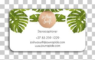 Standard Paper Size Wedding Invitation Business Cards Stationery PNG