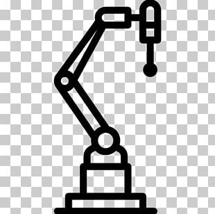 Industrial Robot Robotics Computer Icons Technology PNG