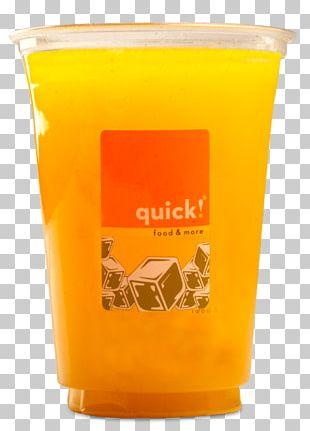 Orange Drink Orange Juice Harvey Wallbanger Pint Glass PNG