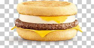 Breakfast Sandwich Bacon PNG
