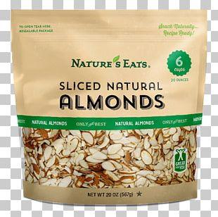 Muesli Almond Meal Nut Blanching PNG