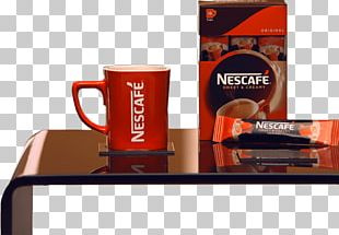 Espresso Nescaf Improved 3 In 1 Original Premix Instant Coffee Nescafé PNG