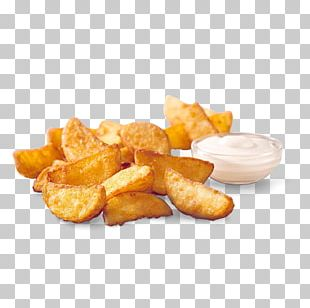French Fries Potato Wedges Chicken Nugget Fast Food Hamburger PNG