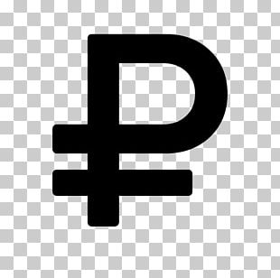 Russian Ruble Currency Symbol Ruble Sign Computer Icons PNG