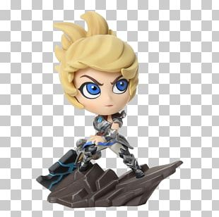 League Of Legends Riven Action & Toy Figures Riot Games Video Games PNG