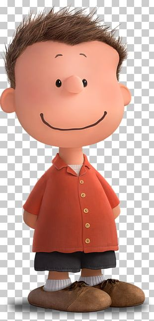 Shermy Charlie Brown Peppermint Patty Snoopy PNG