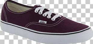 Skate Shoe Vans Sneakers Slip-on Shoe PNG