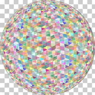 Sphere Geodesic Dome Circle Geometry PNG