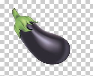 Eggplant PNG