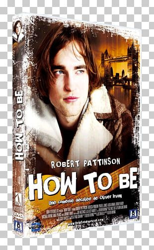 How To Be Robert Pattinson Fashion Blog Clothing PNG