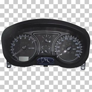 Motor Vehicle Speedometers Ford Motor Company Car Dashboard PNG