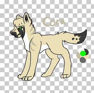Cat Dog Horse Pony Paw PNG