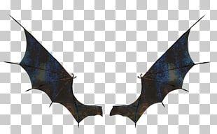 Demon Devil Buffalo Wing Lucifer Angel PNG