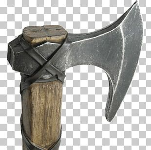 Larp Axe Live Action Role-playing Game Dane Axe Weapon PNG