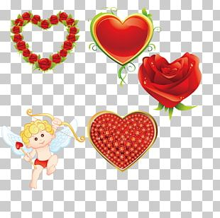 Love Cupid PNG