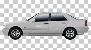 Mercedes-Benz C-Class Car Bumper Volkswagen PNG