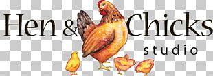 Rooster Chicken Hen & Chicks Studio Quilting PNG
