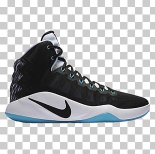Sports Shoes Nike Hyperdunk 2016 Flyknit Basketball Shoe PNG