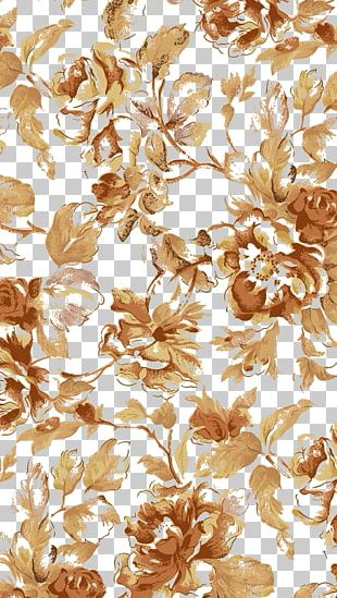 Texture Mapping Flower PNG