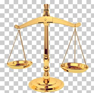Justice Lawyer Measuring Scales Prosecutor PNG