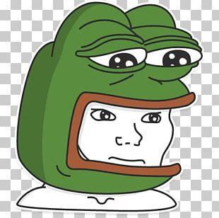 Pepe The Frog Kermit The Frog Meme Frogman PNG