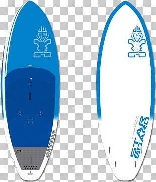 Standup Paddleboarding Surfing Port And Starboard PNG