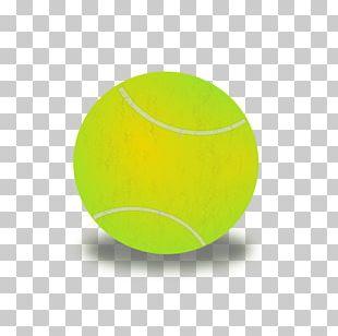 Tennis Balls Racket Football PNG