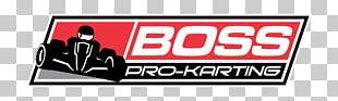 BOSS Pro-Karting Kart Racing Go-kart Kart Circuit Cleveland PNG