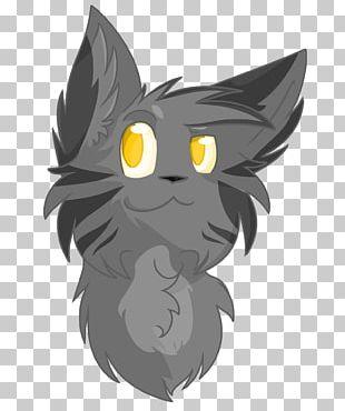 Cat Graystripe Warriors Firestar Silverstream PNG