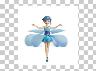 Fairy Toy Doll Magic Game PNG