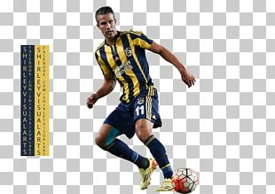Fenerbahçe S.K. Football Player Sport 2017–18 UEFA Europa League PNG