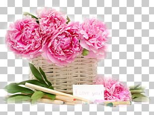 Rose Flower Bouquet Desktop PNG