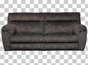 Couch Sofa Bed Recliner Comfort PNG