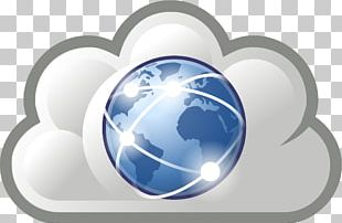 Internet Cloud Computing PNG