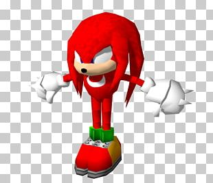 Sonic & Knuckles Knuckles The Echidna Sonic 3 & Knuckles Sonic 3D Sonic The Hedgehog PNG