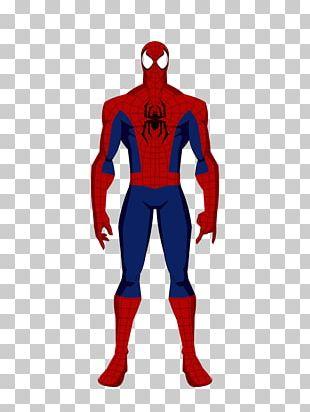 Spider-Man Daredevil American Comic Book Comics PNG