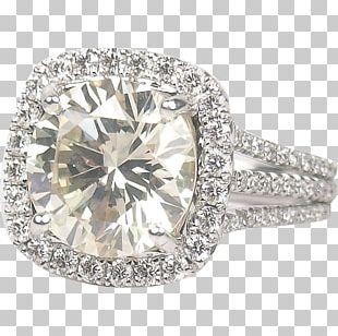 Jewellery Wedding Ring Gemstone Engagement Ring PNG