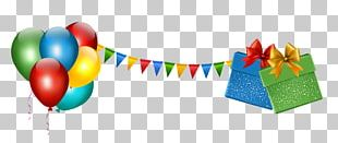 Birthday Party PNG