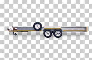 Car Carrier Trailer Car Carrier Trailer Motor Vehicle Axle PNG