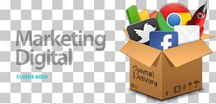 Digital Marketing Social Media Marketing Service PNG