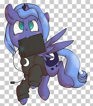 Horse Cartoon Tail Legendary Creature Yonni Meyer PNG